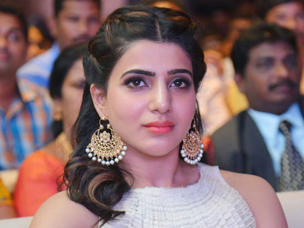 A Producer says Samantha will do more glam roles!