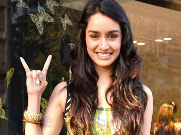 Shraddha Kapoor's 'Rock On 2' Will Inspire Women To Pick Up Guitars & Play In A Band?