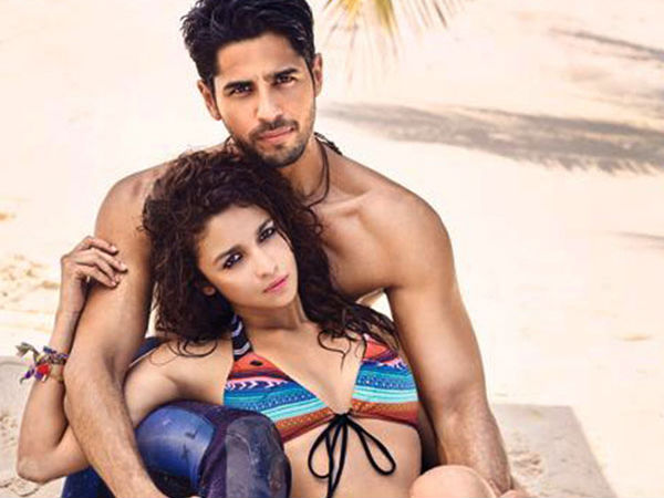 Sidharth Malhotra To Buy A Flat Close To Alia Bhatt's House! Is He Trying To Patch Up With Alia?