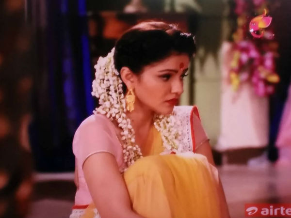 Shakti Spoiler: Soumya Tries To Escape; Preeto Wants Harman To Get Married Again! (PICS)
