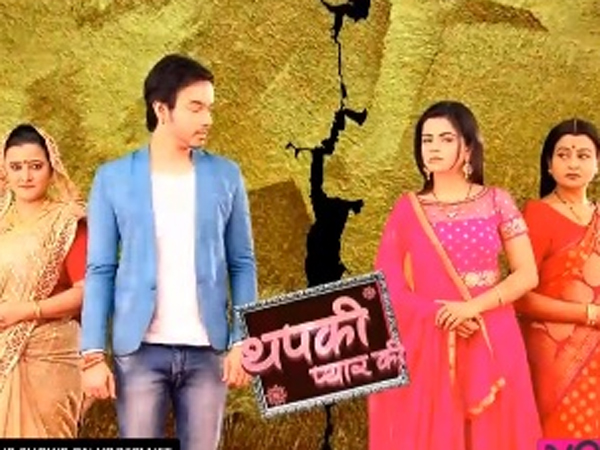 Thapki Pyaar Ki To Take A Leap; Thapki To Get A Makeover!