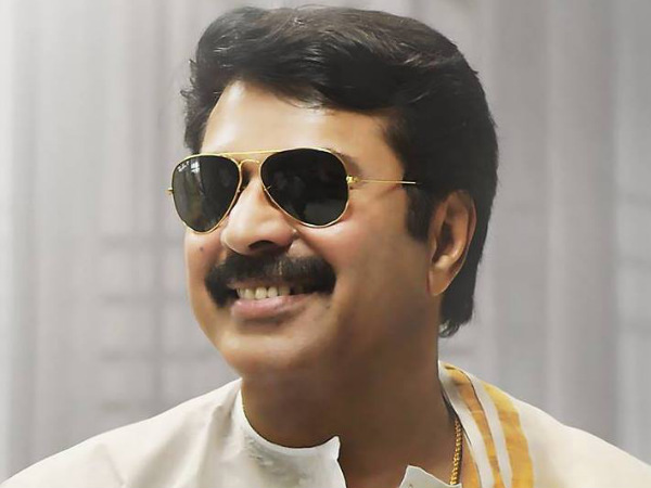 Mammootty's Thoppil Joppan Teaser 2: The 'Achayan' Is Here!