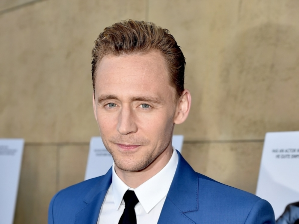Tom Hiddleston Lives A Monotonous Life
