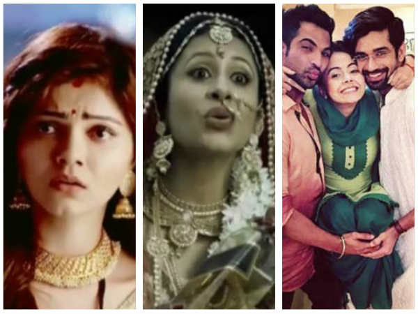 Latest TRP Ratings: Shakti Tops The TRP Charts; Saathiya Beats Kumkum Bhagya!