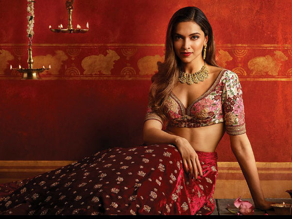 Oh my my deepika padukone s new photoshoot for tanishq for Deepika padukone new photoshoot for tanishq jewelry divyam collection