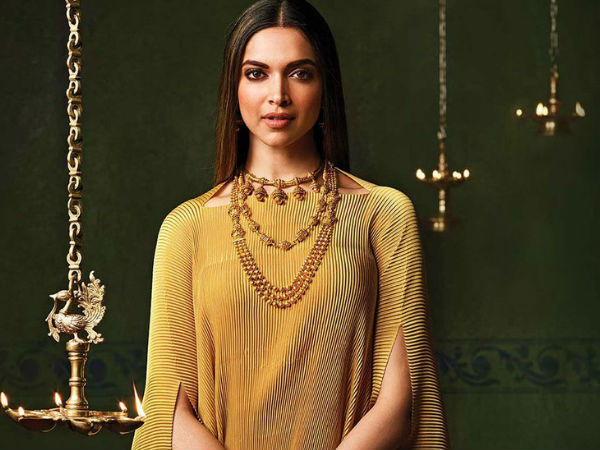 Why Tanishq Is Special For Deepika