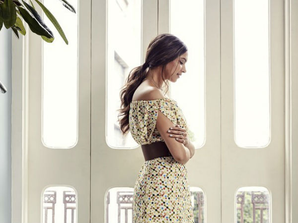Deepika For Her Own Clothing Brand