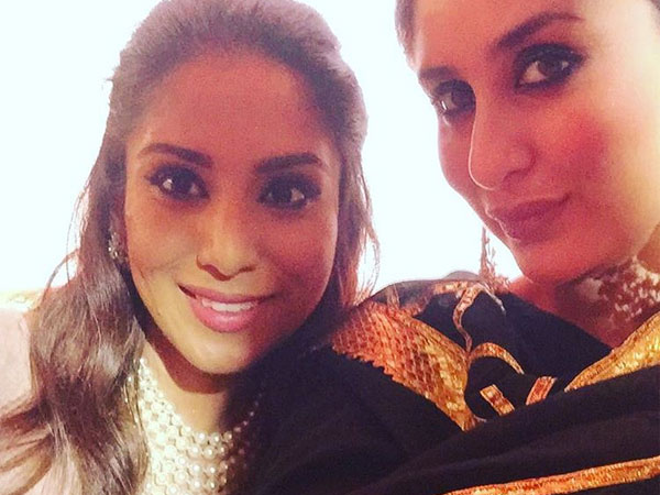 In Picture: Kareena's Cute Selfie