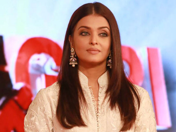 In Picture: Close-up Of Aishwarya