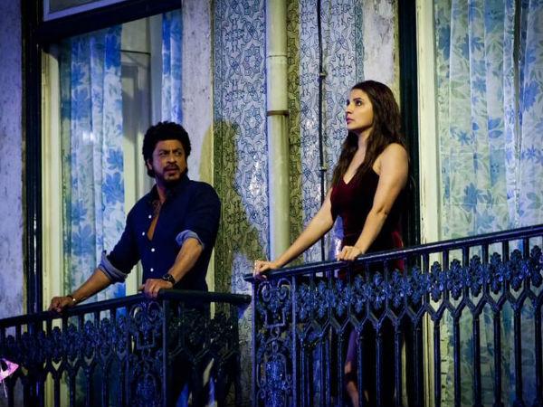Image result for shahrukh khan,anushka sharma,new movie,bollywood,