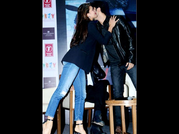Ranbir Loves Candy Crush Revealed Jacqueline