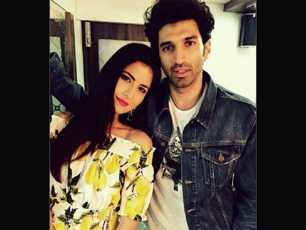 Katrina On Her First Meeting With Aditya