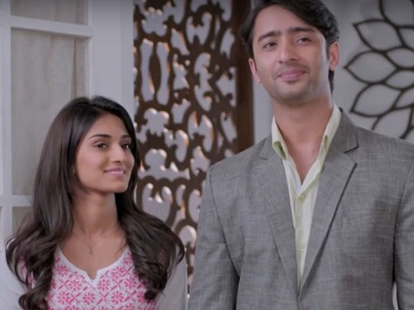 Kuch Rang Pyar Ke Aise Bhi's Shaheer And Erica Are Storehouses Of Talents!