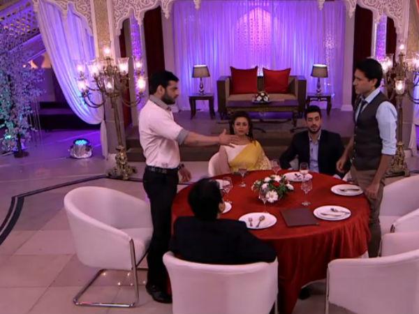 Yeh Hai Mohabbatein Spoiler: Mani & Raman Separate Adi & Aliya