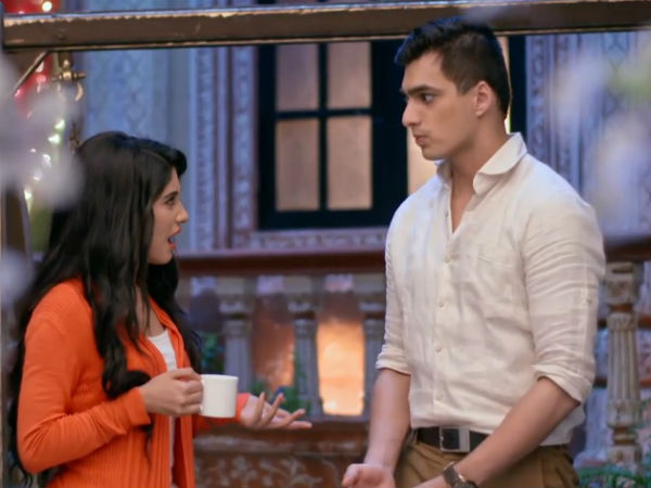 Naira Apologises To Kartik