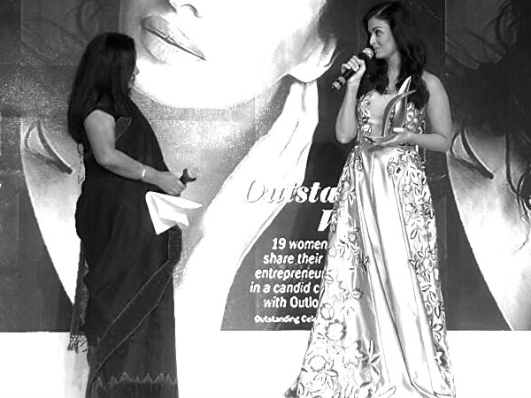 Aishwarya's Journey