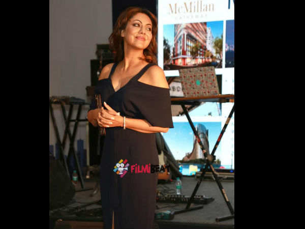 In Pic: Gauri At IREX 2016