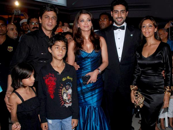 When Aish Rejected Films With SRK