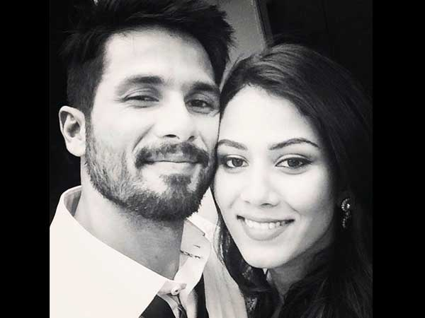 Wanna Know About Shahid-Mira's First Meeting?