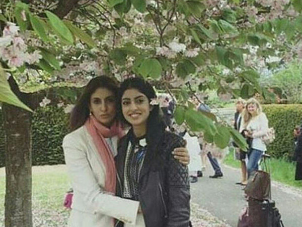 Excerpts From Shweta Bachchan's Open Letter