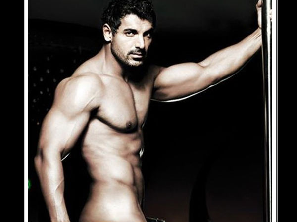 Naked bollywood actors