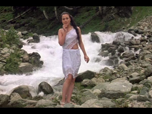 Mandakini sex video - Fuck Tapes and pictures