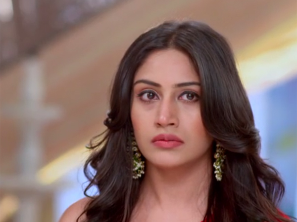 Anika Rescues Shivaay Again