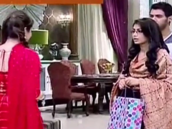 Abhi-Pragya Shocked!