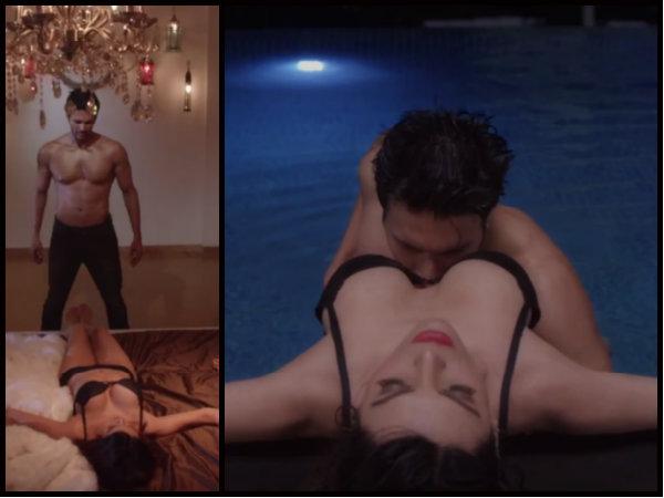 Ho Sex Scene 81