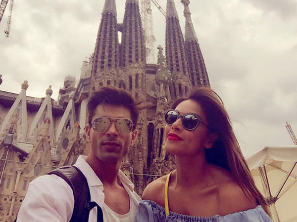 Karan Has Loved Me For The Person I Am: Bipasha