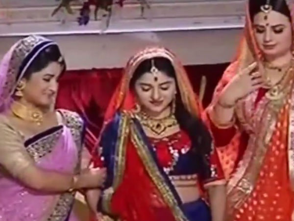 Uttara's Marriage