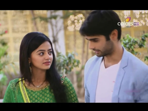 Swara & Sanskar Upset With Each Other