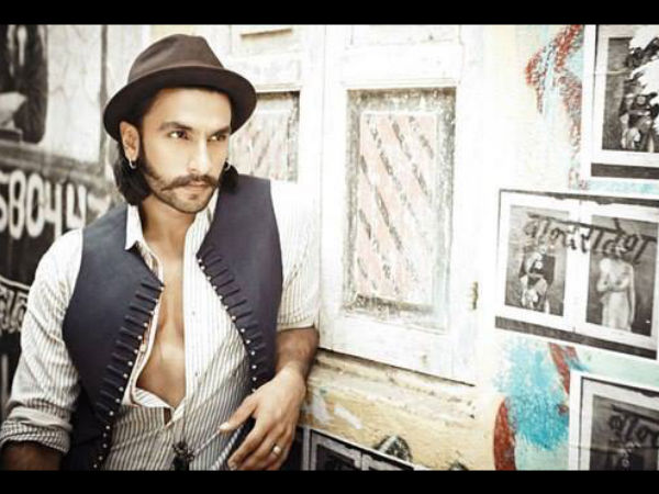Ranveer On Scrutiny About His Personal Life