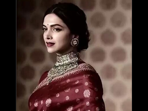 After Aishwarya, Deepika Is SLB's Muse