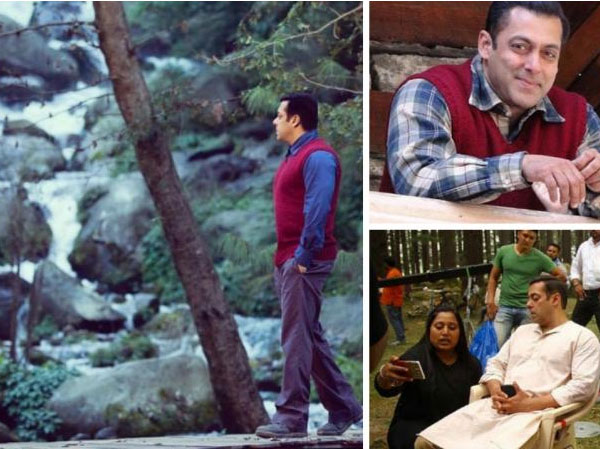Tubelight Also Stars Salman's Brother Sohail