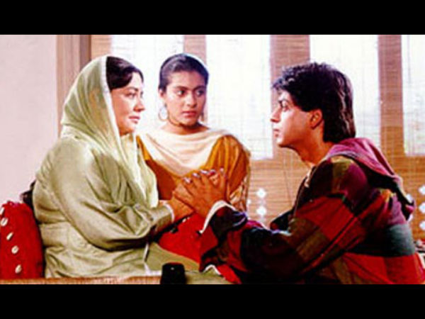 Raj Didn't Choose The Wrong Way To Marry Simran