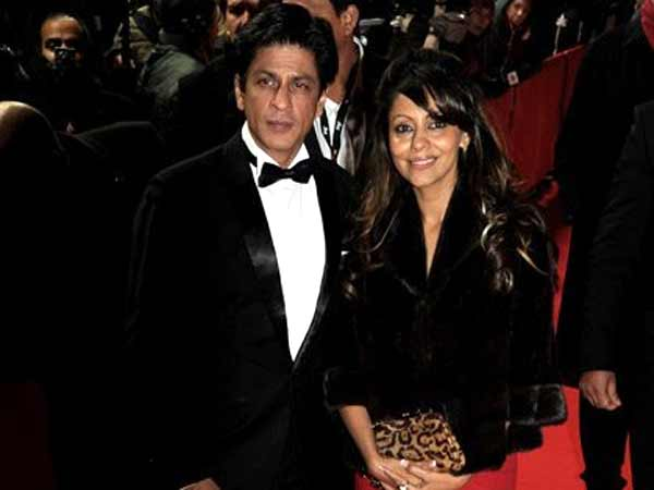 When Gauri Said No To SRK