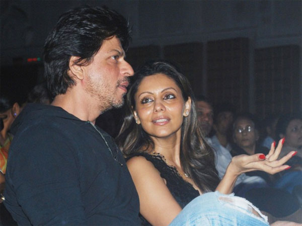 Gauri On Marriage With SRK