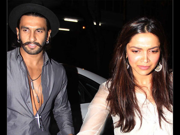 Deepika & Ranveer's Break-up