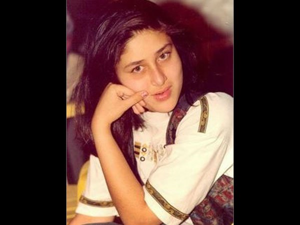 Kareena Used To Love Mr India