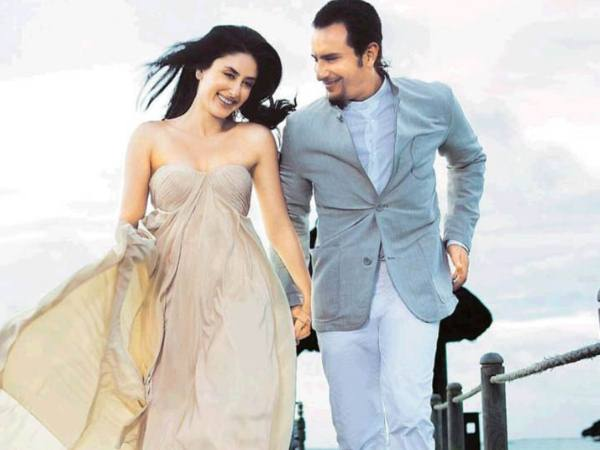 Kareena's Cute Lovestory
