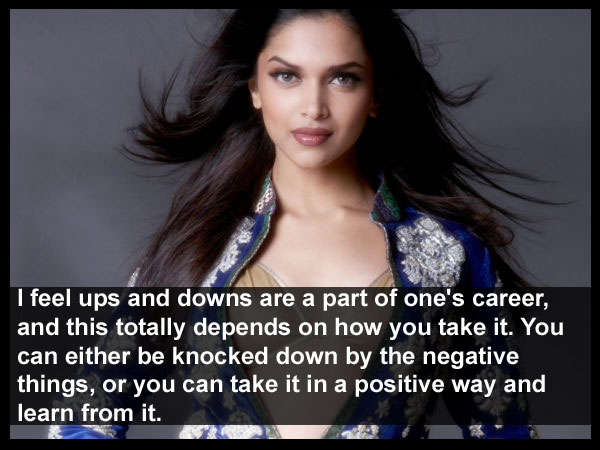 Deepika Padukone Completes 11 Years In Bollywood, Deepika ...
