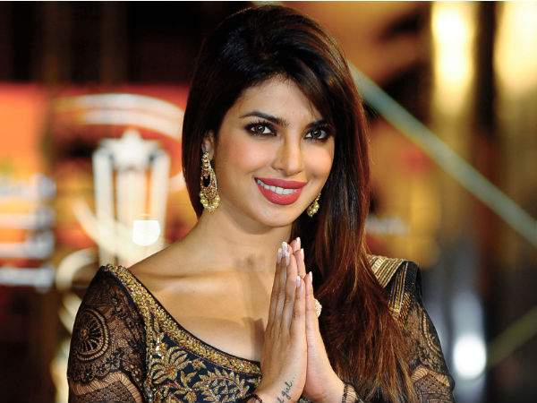 Priyanka Chopra Has A No Nudity Clause In Her Hollywood Contract?