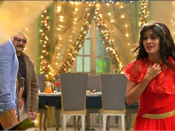 Naira's Special Dance Performance For Kartik