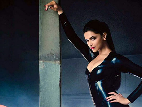 Deepika's First Hollywood Project