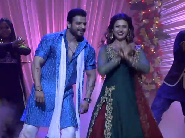 Raman-Ishita's Re-Marriage