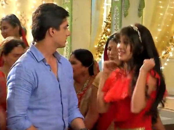 Naira Tries To Confess Her Love For Kartik