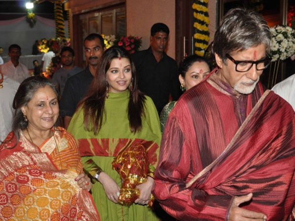 Amitabh Refused To Talk About It