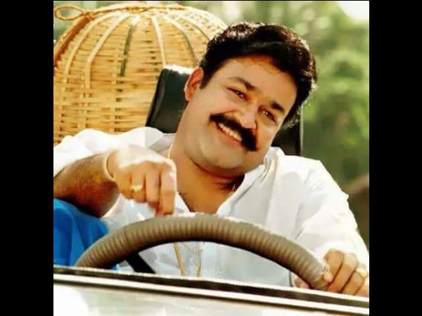 Blockbusters In Which Mohanlal Twirled His Moustache ...