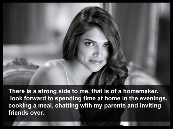 20 Quotes Of Deepika Padukone That Teaches Work & Life Lessons!
